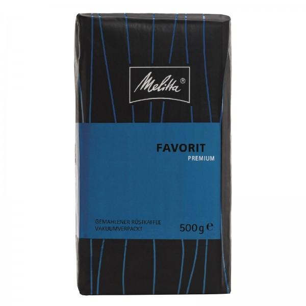 melitta-favorit-premium-kaffee-gemahlen