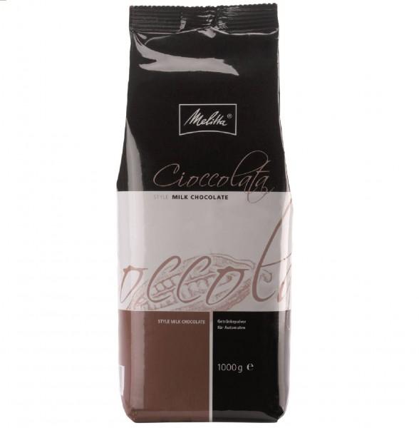 MelittaciccolatastyleMilkSchokolade