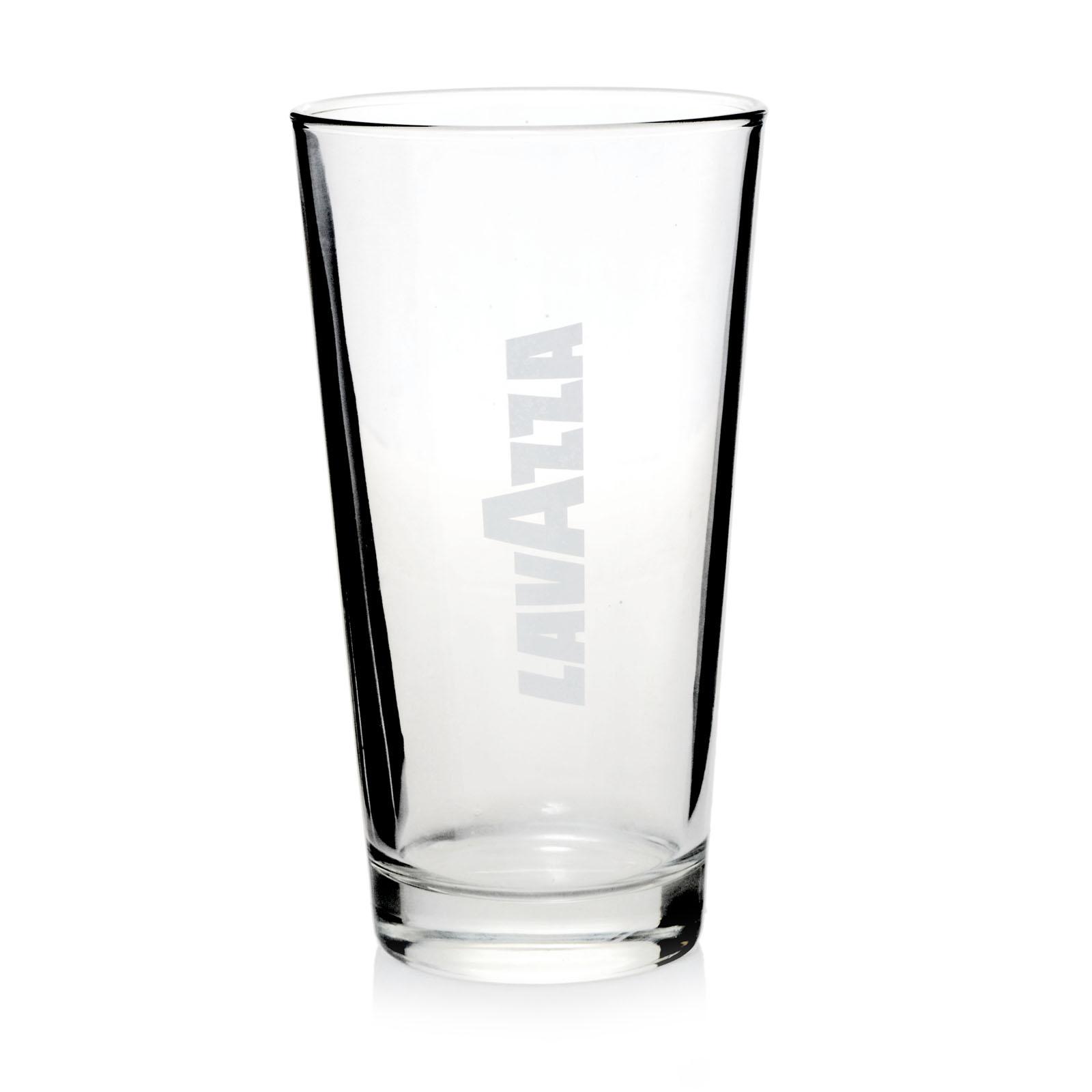 Lavazza Glas Latte Macchiato Gläser OCS BLU Collection 1 Stk.
