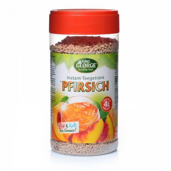 king-george-pfirsich