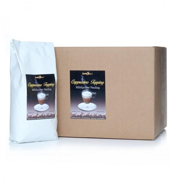 cappuccino-topping-gastrosun-milchpulver-10kg