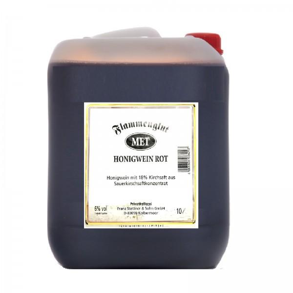 met-honigwein-rot-fammenglut-10-l