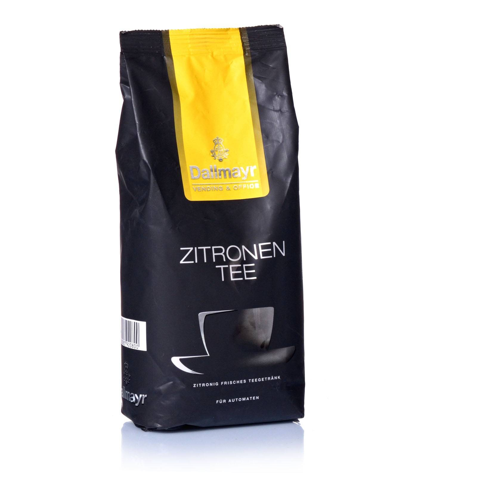 Dallmayr Zitronentee 1kg Zitronenteegetränk