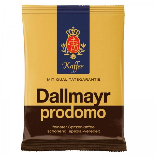 DallmayrProdomoSpitzenkaffeespezialveredelt60g