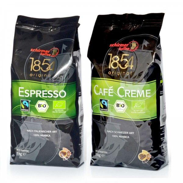SCHIRMER-FAIRTRADE-BIO-CAFE-CREME-ESPRESSO-2KG