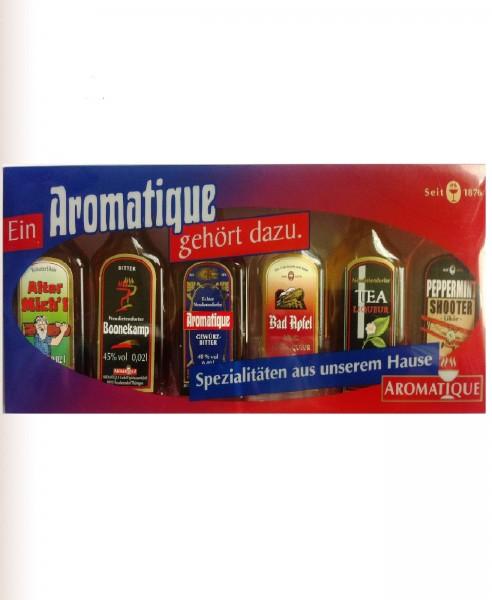 aromatquemix