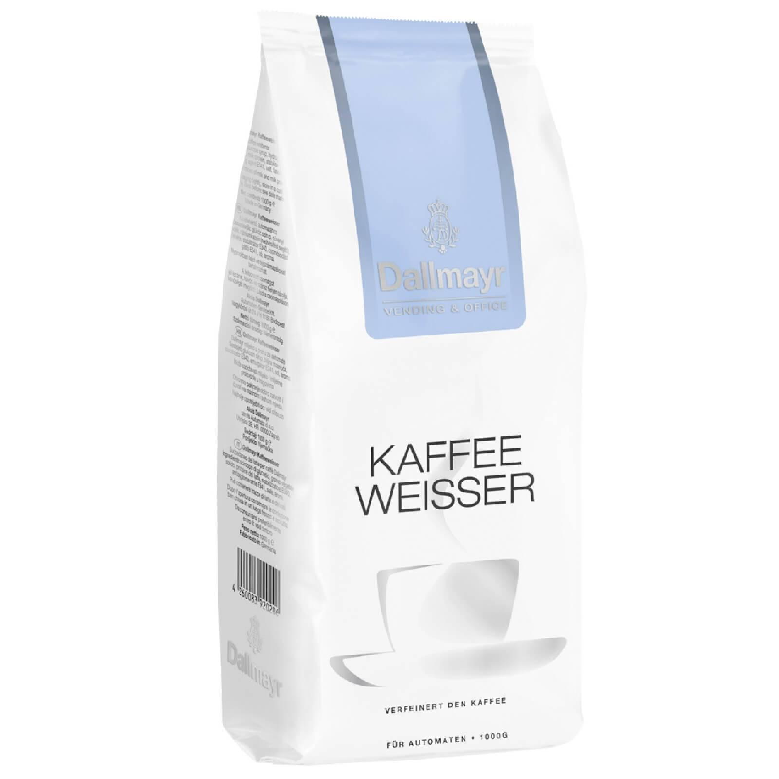 Dallmayr Kaffeeweisser 1Kg