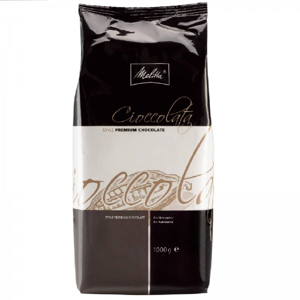 MelittaciccolatastylePremiumSchokolade