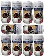 Sucofin Kaffeeweißer 10 x 200g laktosefrei & fettfreduziert