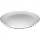 Melitta Frühstücksteller 22 cm 6 Teller weiss