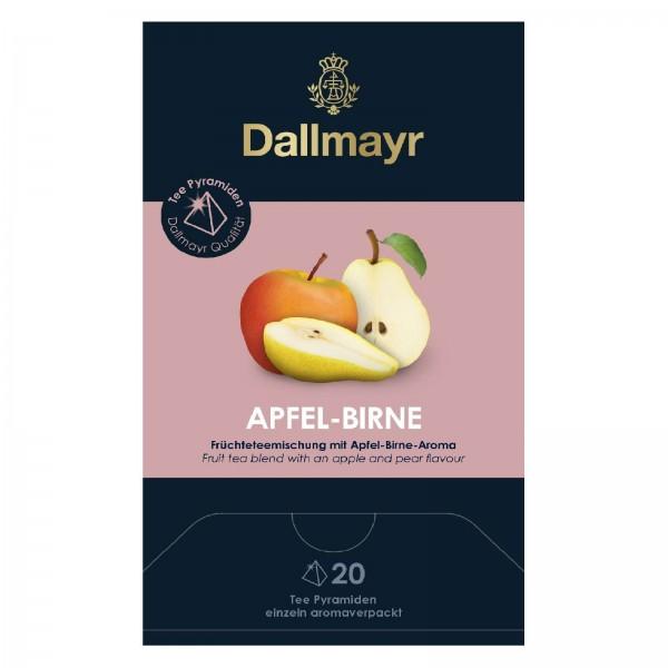 dallmayr-apfel-birne-tee
