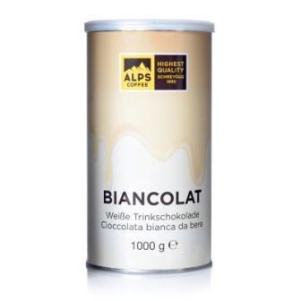 Schreyögg Biancolat weiße Trinkschokolade, 1kg