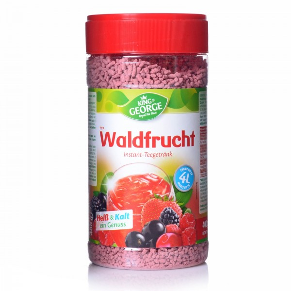 king-george-waldfrucht-instant-tee