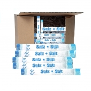 Salztütchen Salz-Sticks 0,1g Speisesalz portionsbeutel 2000 sachets 2kg