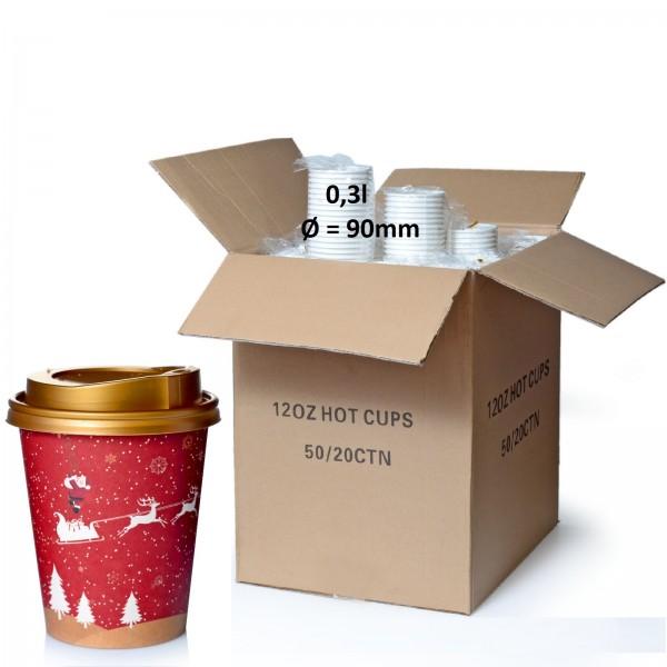 coffee-to-go-papp-becher-rentier-deckel-k-03