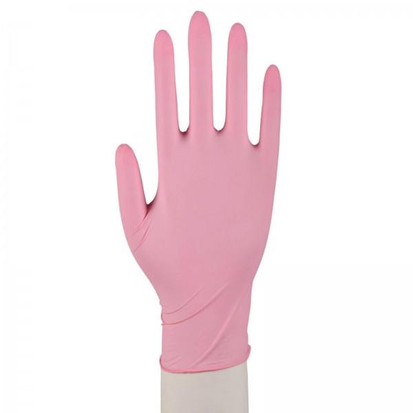 nitril-handschuhe-einweg-pink
