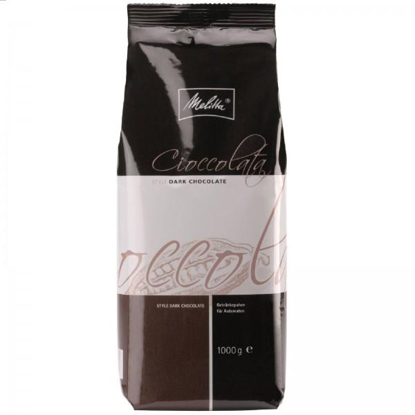MelittaciccolatastyledarkSchokolade