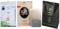 Filterkaffee - Pouches