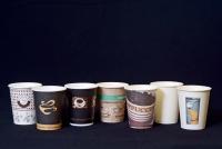 Kaffeebecher 100 ml - 250 ml