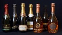 Prosecco - Sekt - Champagner