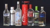 Vodka - Wodka