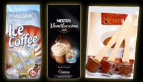 Eiskaffee - Frappe