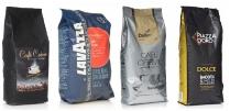 Kaffeebohnen & Espressobohnen