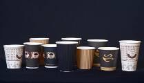 Kaffeebecher 300 ml - 400 ml