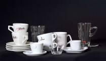 Kaffeegeschirr & Kaffee Gläser
