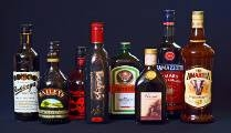 Liköre - Vodka