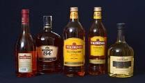Weinbrand - Cognac - Brandy
