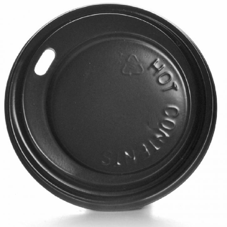 Coffee To Go Deckel 100 Braun 0.3l / 0.4l / 16oz Ø90mm