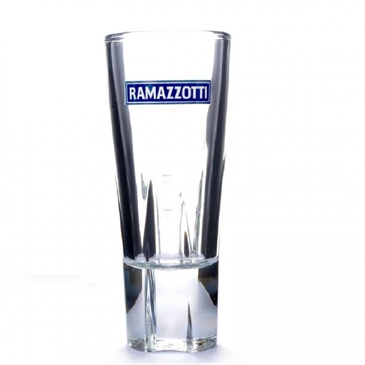 ramazzotti gl ser f llstrich glas 2cl 4cl cocktail glas italien 6 gl ser ebay. Black Bedroom Furniture Sets. Home Design Ideas