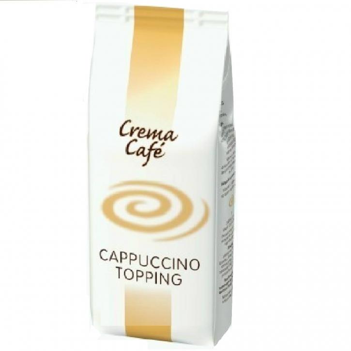 Tchibo Cappuccino Topping Crema Café 1kg Milchpulver