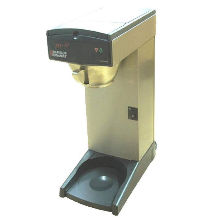 bonamat th10 kaffeemaschine ohne kanne altes design ~ Kaffeemaschine Ohne Abschaltautomatik
