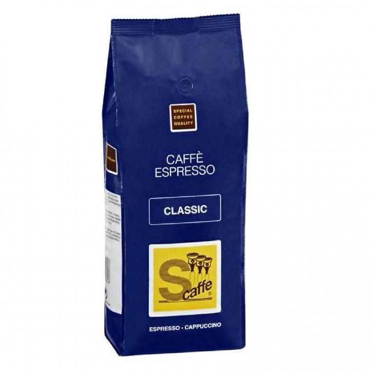 Schreyögg Caffè Espresso Classic 1000 g ganze Bohne