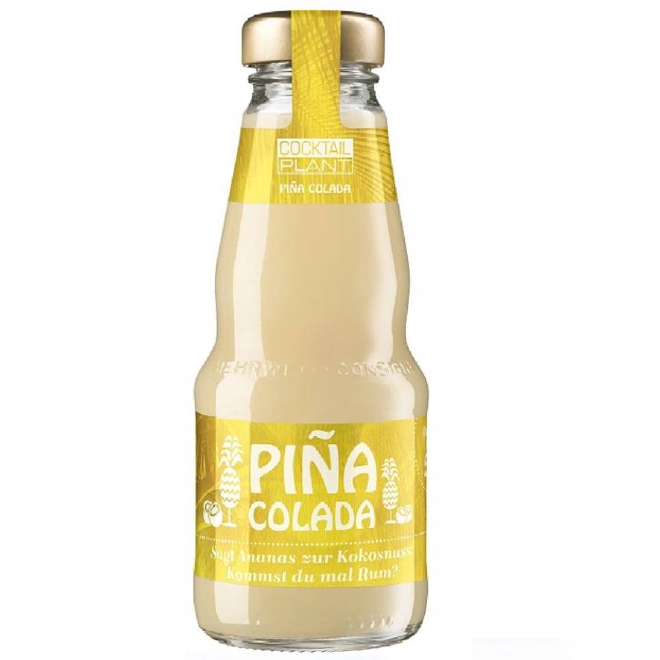Cocktail Plant Pina Colada 0,2 Liter 10,1 % vol