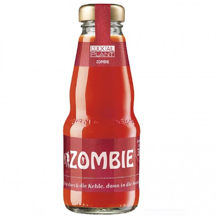 Cocktail Plant Zombie 0,2 Liter 10,1 % vol