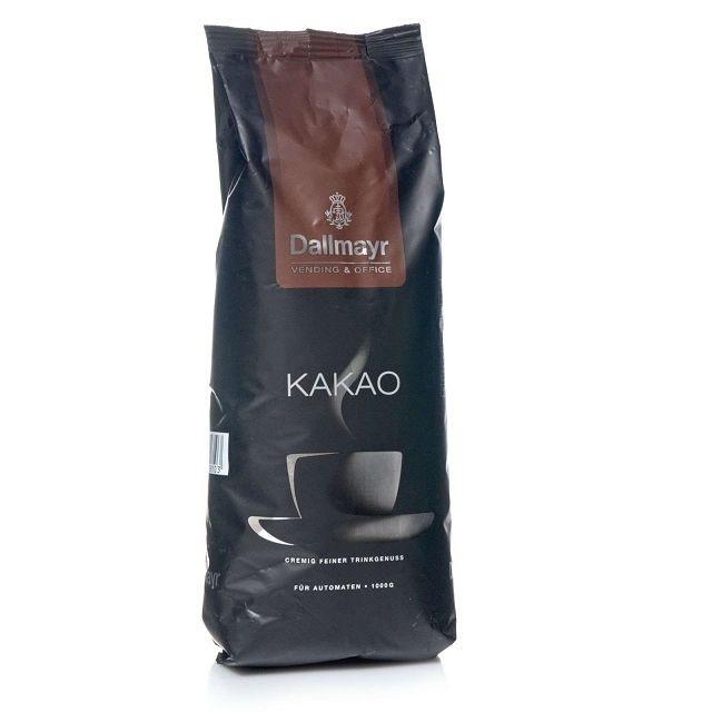 Dallmayr Kakao 14,5% Kakaopulver 1.000g