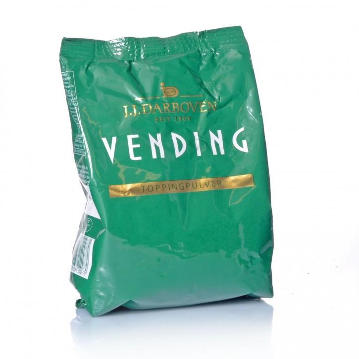 J.J.Darboven Vending Topping Milchpulver 500g für Kaffee-Automaten