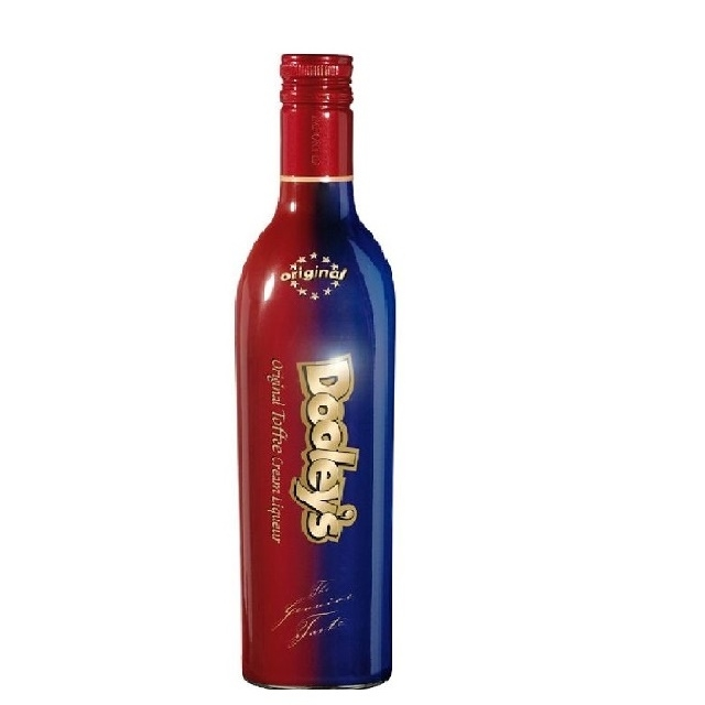 Dooleys Licor Toffee 70 cl Cream Liqueur 17 % vol