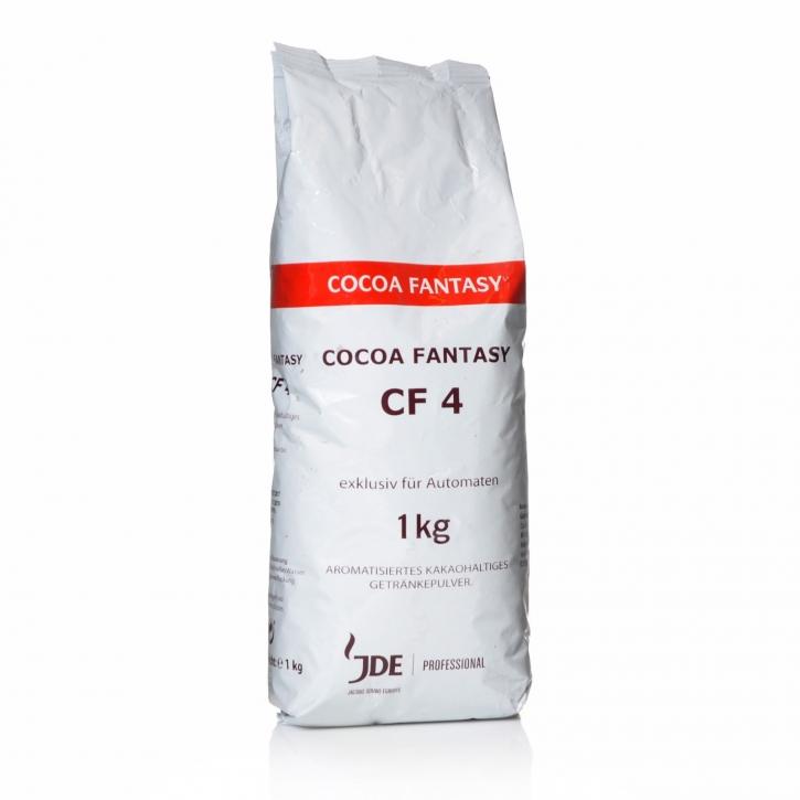 Jacobs Cocoa Fantasy CF 4 Instant-Kakao 10 x 1kg (vorher Suchard JS 4)