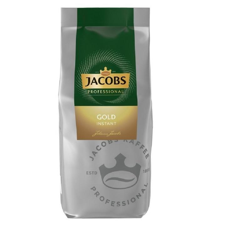 Jacobs Gold Instant-Kaffee 500g Vending