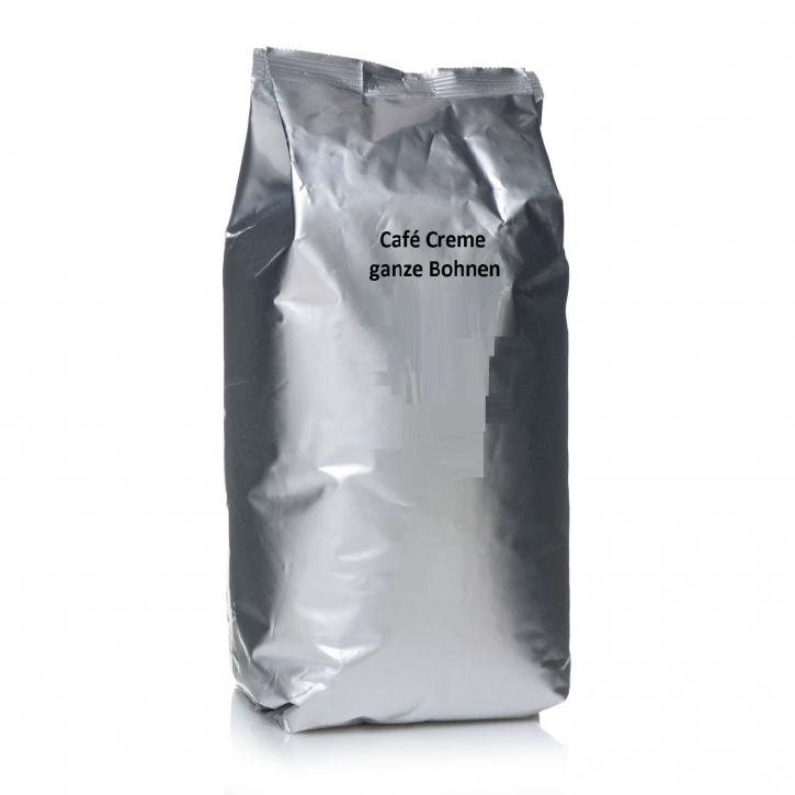 Schirmer Kaffee Schirmer Cafe Creme Neutral 8 x 1Kg ganze Bohne