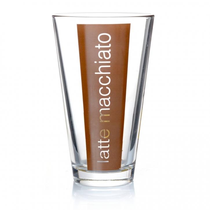 Schreyögg Latte Macchiato Gläser 6 Stk.