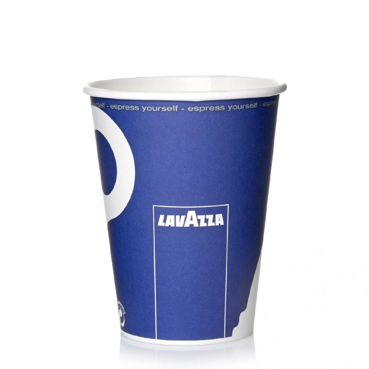 Lavazza to go Becher 270cc Pappbecher 50 Kaffee to go Becher