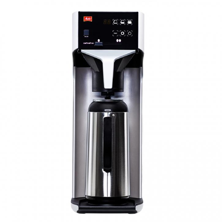 Melitta Cafina Kaffeemaschine XT 180 TWC mit Isolierkannen 1,9 l