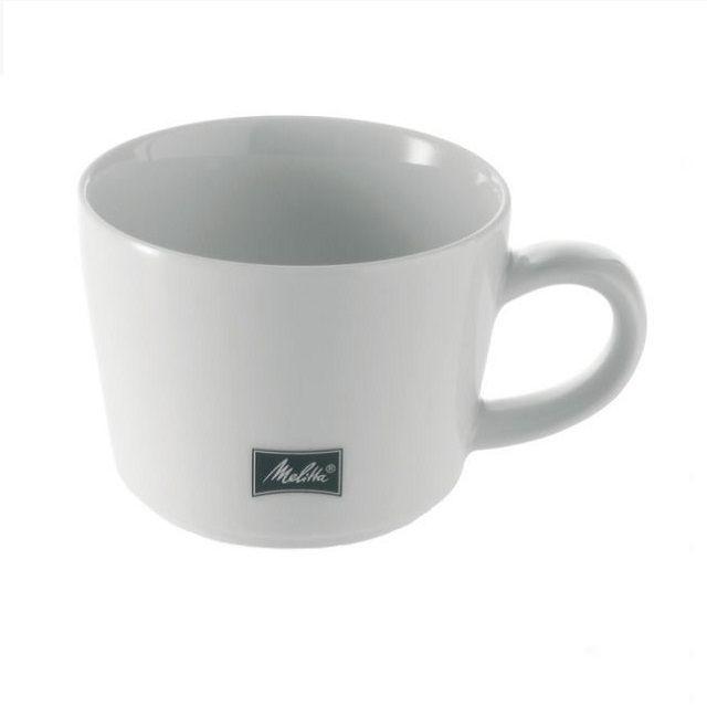 Melitta Kaffeetassen 0,2l M-Cup 6er Set