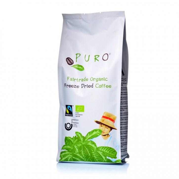 Miko Puro Fairtrade Instant Coffee 500g