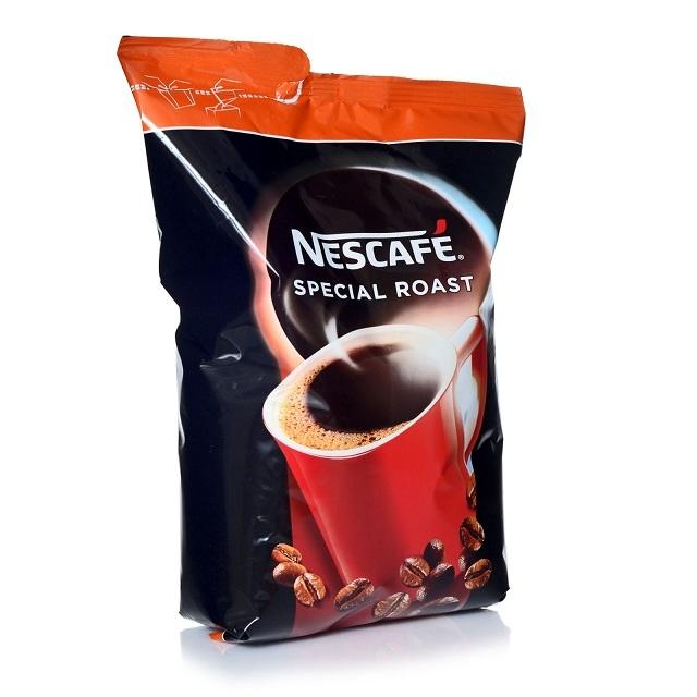 Nescafé Special Roast löslicher Kaffee 500g Instant-Kaffee